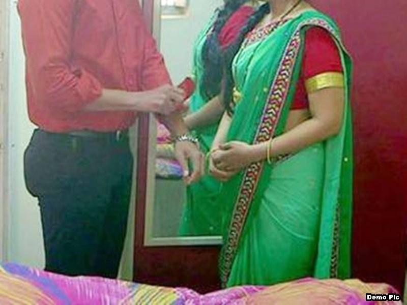Rajasthan Panchayat Election 2020: चुनावी मैदान में उतरे पति-पत्नी और सगे भाई, पढ़ें रोचक मामला