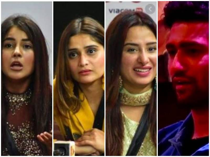 Bigg Boss 13 : Shehnaz Gill, Mahira Sharma और Arti Singh में से कोई एक होगा बेघर, Vicky Kaushal आज करेंगे घोषणा