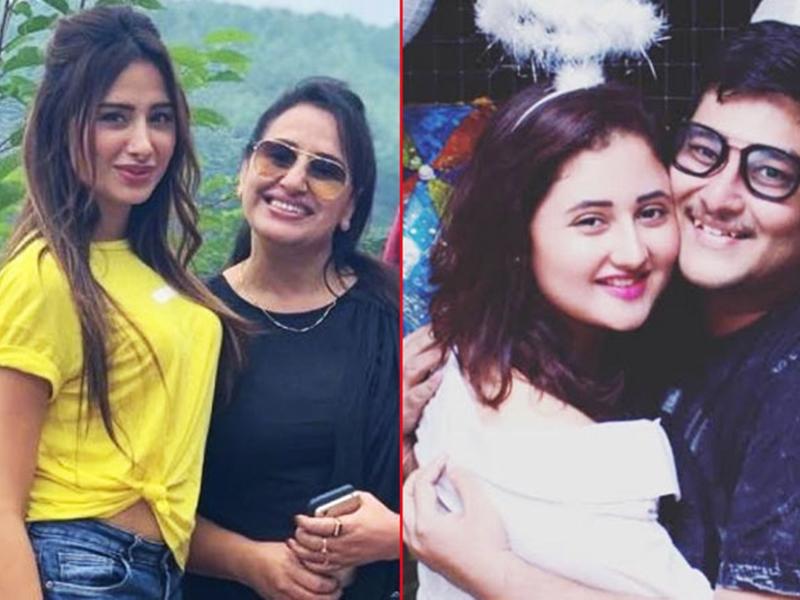 Bigg Boss 13: Mahira Sharma की मां को Rashami Desai के भाई ने दिया ऐसा जवाब