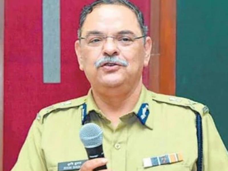सीबीआई डायरेक्टर ऋषि कुमार शुक्ला पर मातहत डीएसपी ने लगाया अनियमितता का आरोप