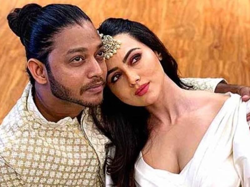 Sana Khan के बॉयफ्रेंड Melvin Louis के चल रहे थे कई अफेअर, सना ने एक लड़की को दी नाम जाहिर करने की धमकी