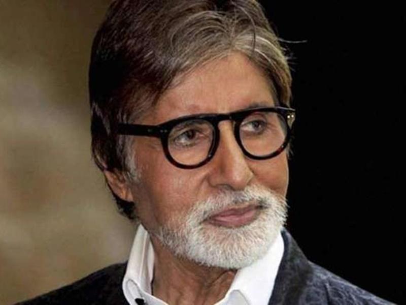 Amitabh Bachchan को Bollywood का गेट वेल सून, Boman Irani ने लिखा-आप योद्धा हैं,  Bhumi Pednekar  ने कहा, आप मजबूती का दूसरा नाम हैं