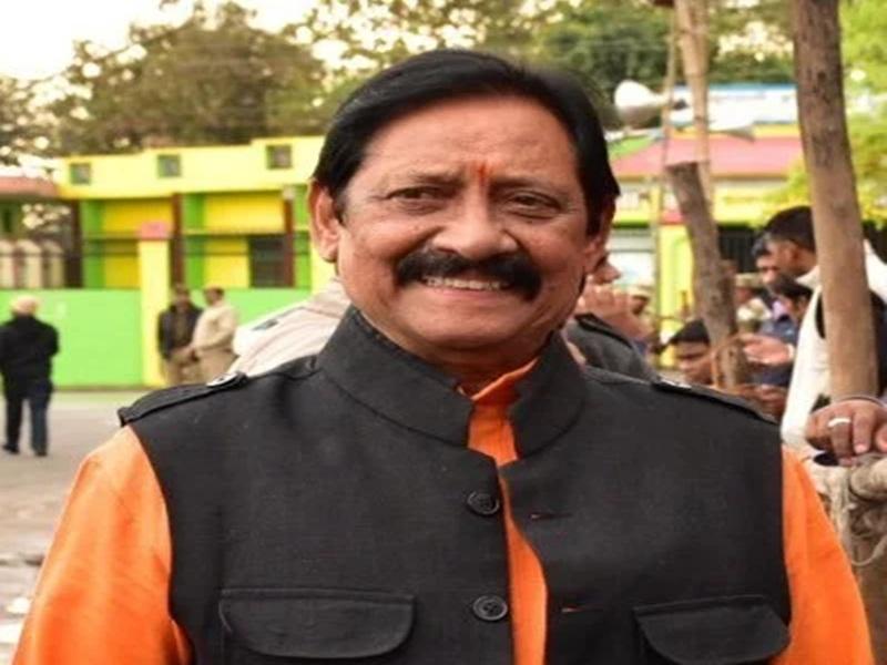Chetan Chauhan COVID-19 Positive : पूर्व क्रिकेटर और मंत्री चेतन चौहान भी कोराना पॉजिटिव