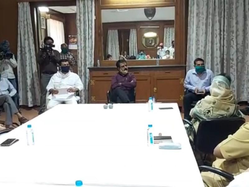 Lockdown in Indore : इंदौर फिर नहीं होगा लॉकडाउन, मास्क न पहनने पर होगी सख्ती, ये बाजार रहेंगे 5 दिन बंद