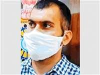 रायपुर के लोक आयोग में भृत्य के पास मिली डेढ़ करोड़ की ब्राउन शुगर