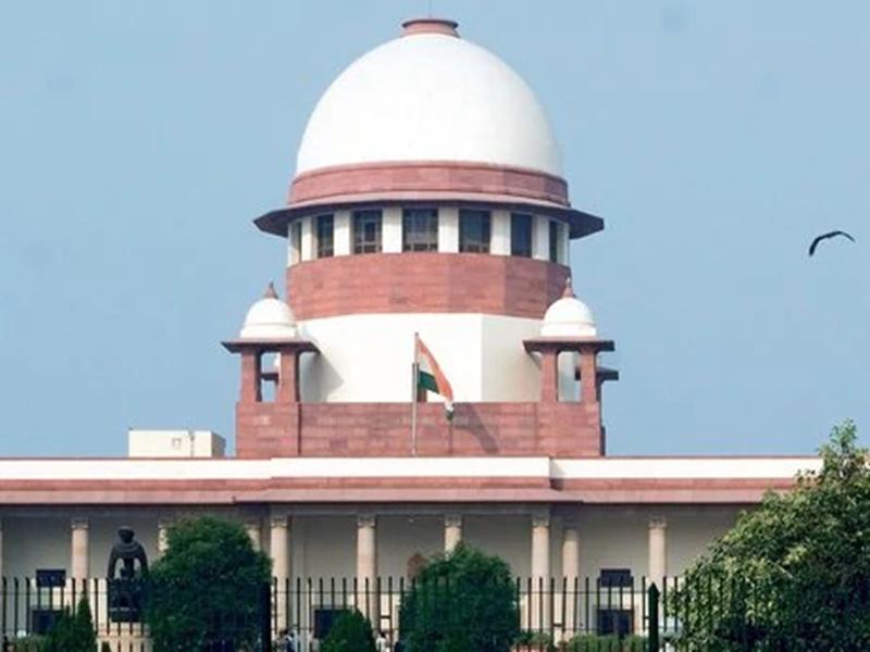 CJI under RTI Act:  फिर देश की नजर सुप्रीम कोर्ट पर, आज आएगा सीजेआई को आरटीआई में लाने पर फैसला