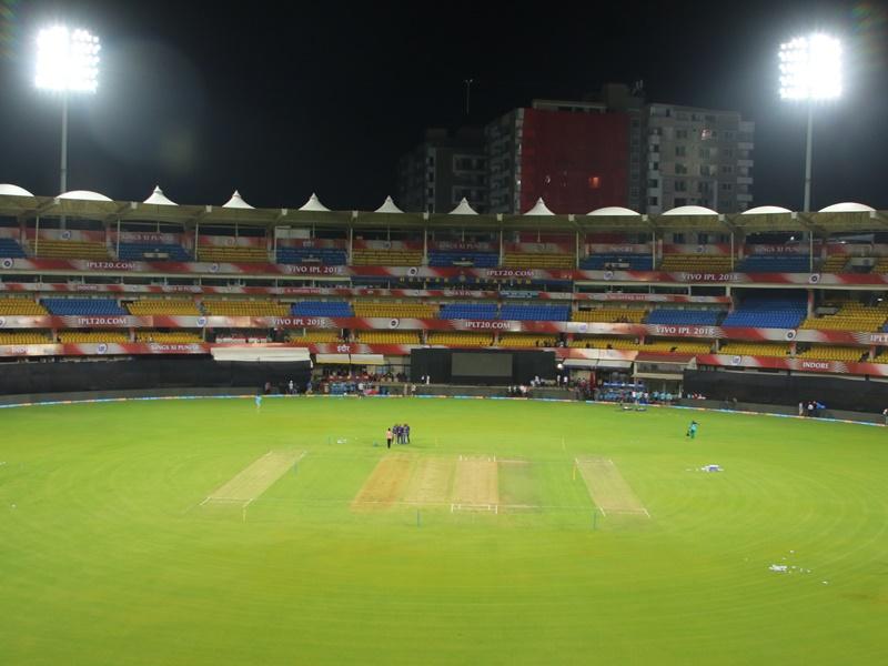 India vs Bangladesh Test Series: डे-नाइट टेस्ट के लिए आज इंदौर में पिंक बॉल से प्रैक्टिस करेगी भारतीय टीम