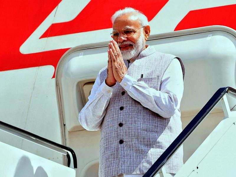 PM Modi Brazil Visit: प्रधानमंत्री मोदी ब्राजील पहुंचे, जानिए क्यों खास है यह दौरा