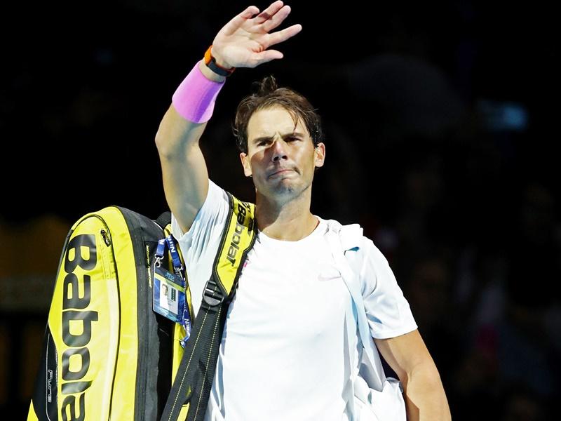 ATP Finals: नडाल को पहले मैच में ही मिली हार, ज्वेरेव ने दी करारी शिकस्त