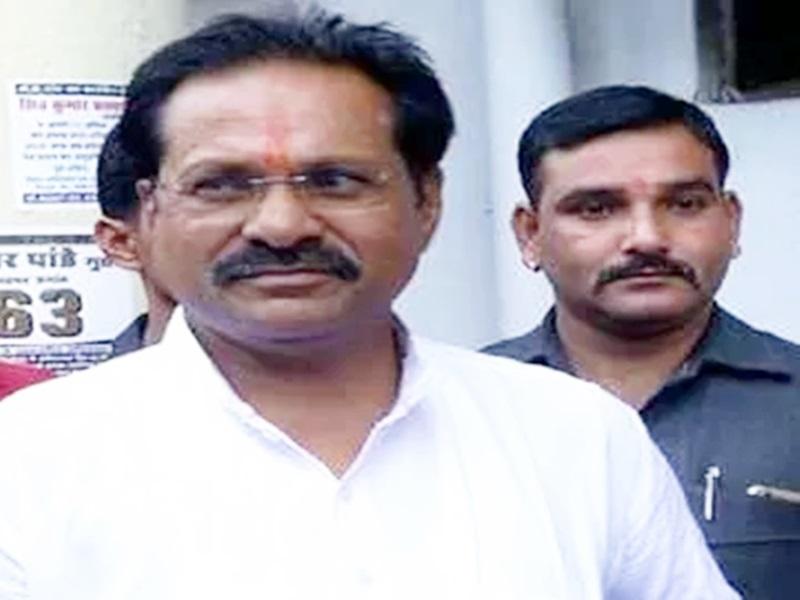 BJP MLA प्रहलाद लोधी को हाई कोर्ट से मिले स्टे को चुनौती देगी MP सरकार