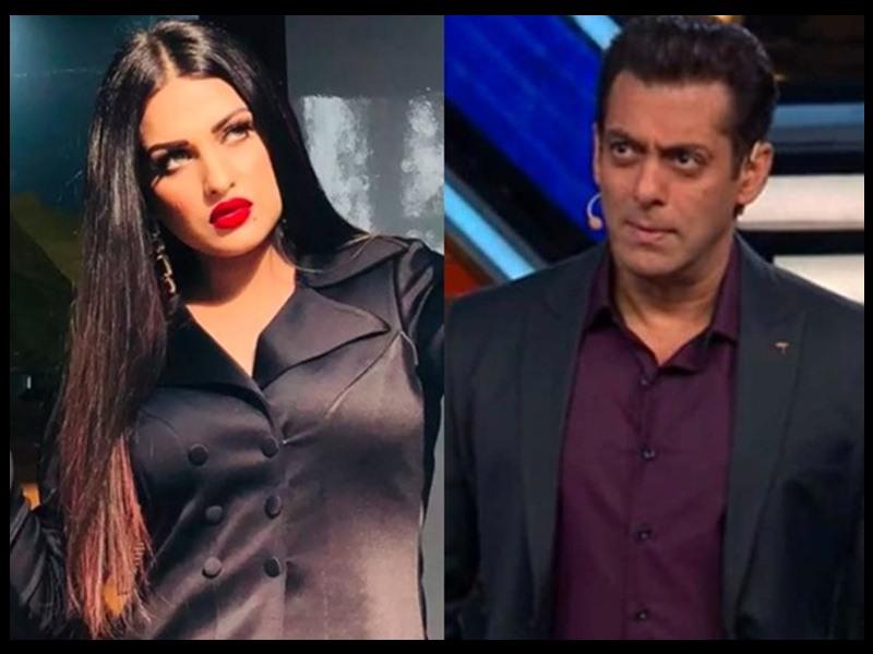 Bigg Boss 13:  शो पर Aishwarya Rai का नाम आते ही ऐसा था Salman Khan का रिएक्शन