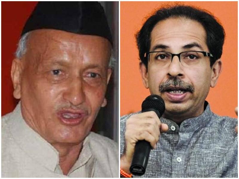 President rule in Maharashtra : महाराष्ट्र में लगा राष्ट्रपति शासन, राष्ट्रपति रामनाथ कोविंद ने दी मंजूरी