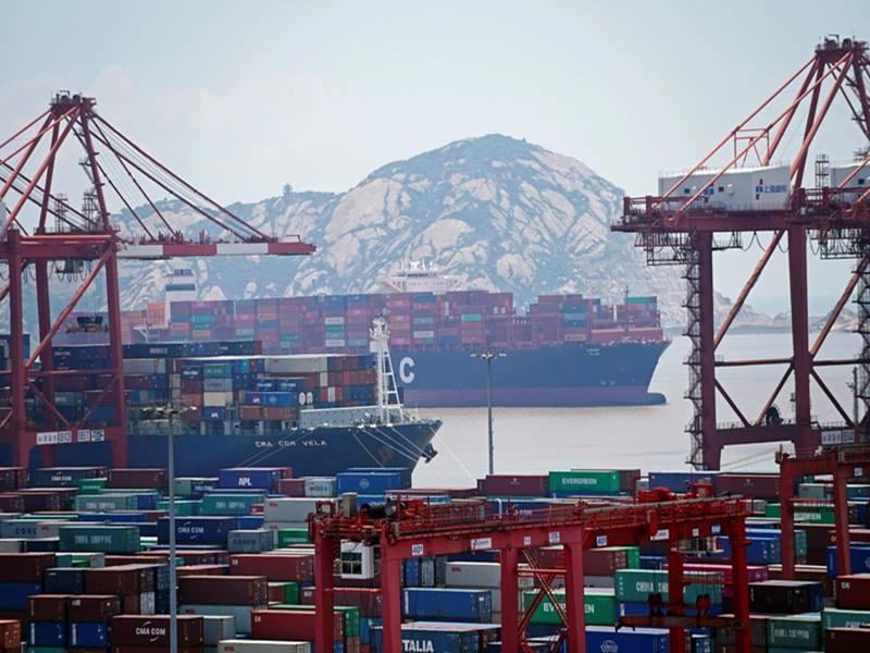 German Trade in China: 23 फीसद जर्मन कंपनियां चीन से कारोबार समेटने की तैयारी में