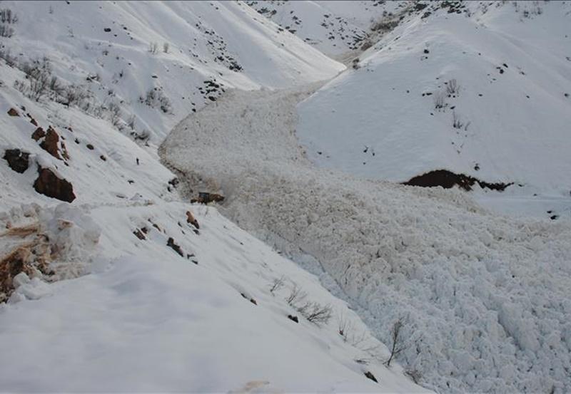 Weather Update : भारत-चीन सीमा पर हुई बर्फबारी से रास्ते बंद, आज ऐसा रहेगा मौसम
