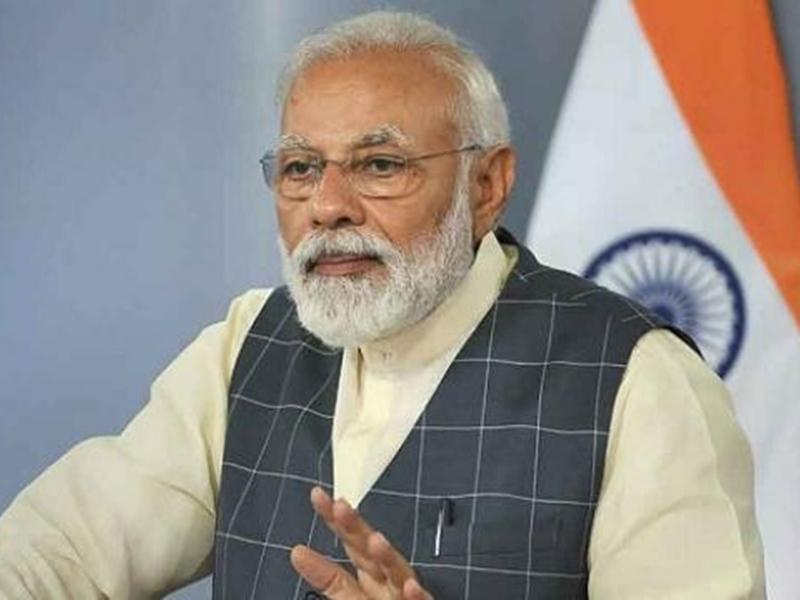 Citizenship Amendment Bill: PM मोदी ने असम के लोगों के लिए किया Tweet, कांग्रेस का तंज - 'वहां नेट बंद, नहीं पढ़ सकेंगे'