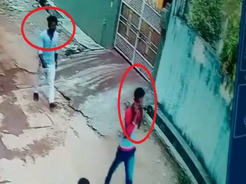 Raipur Crime : रायपुर में तीन साल में इस साल सबसे अधिक हत्याएं