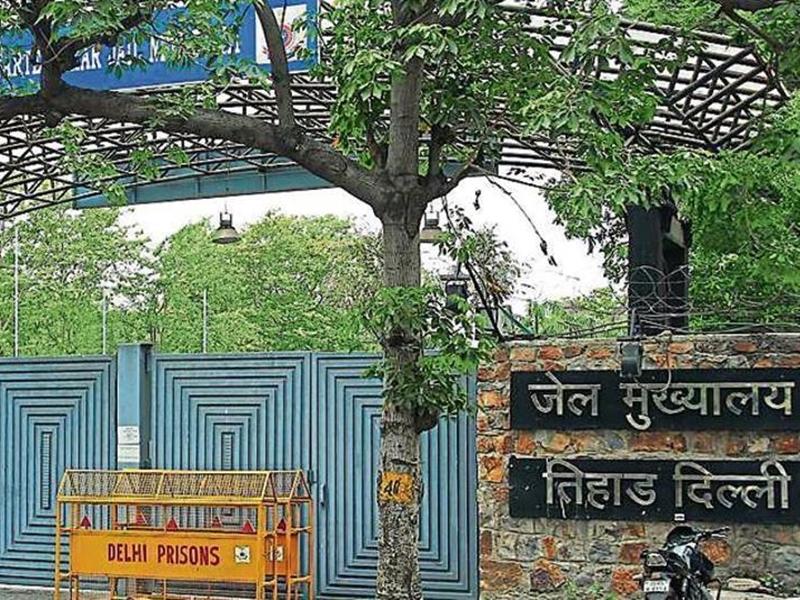 Nirbhaya Case: तिहाड़ जेल में फांसी की तैयारियां तेज, आदेश जारी होते ही दे दी जाएगी सजा