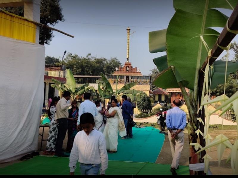 Makar Sankranti 2020 : रायपुर के अयप्पा मंदिर में पहली बार जलाएंगे 1 लाख दीये, केरल से पहुंची विशेष टीम