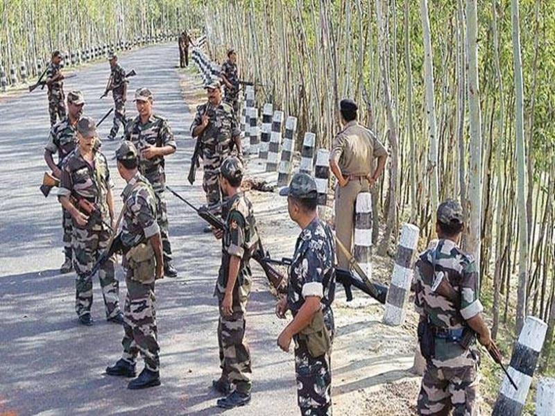 Jagdalpur Panchayat Election : पंचायत चुनाव में बाहर से नहीं आएगी फोर्स