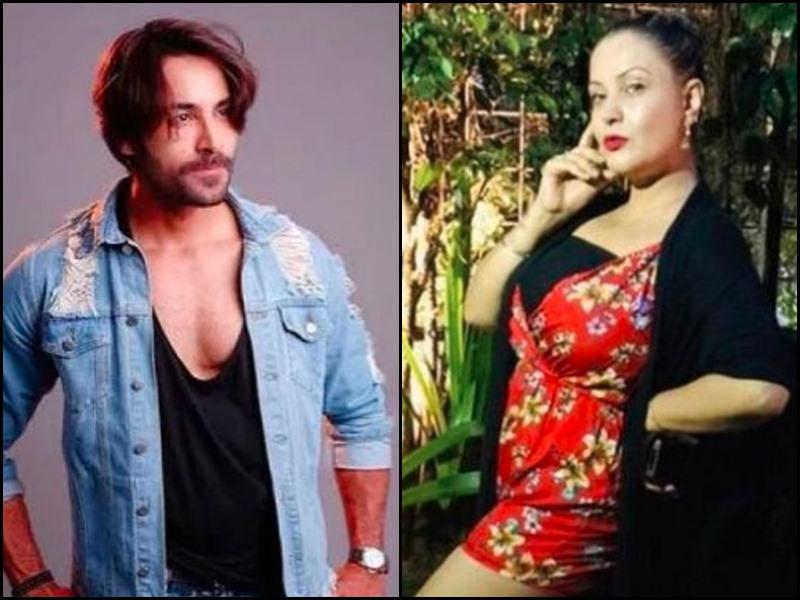 Bigg Boss 13 फेम Arhaan Khan ने Amrita Dhanoa को गिरफ्तारी के बाद पहचानने से किया इनकार