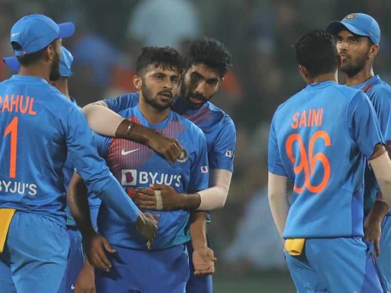 8 साल से Wankhede Stadium में कोई वनडे मैच नहीं जीता है India