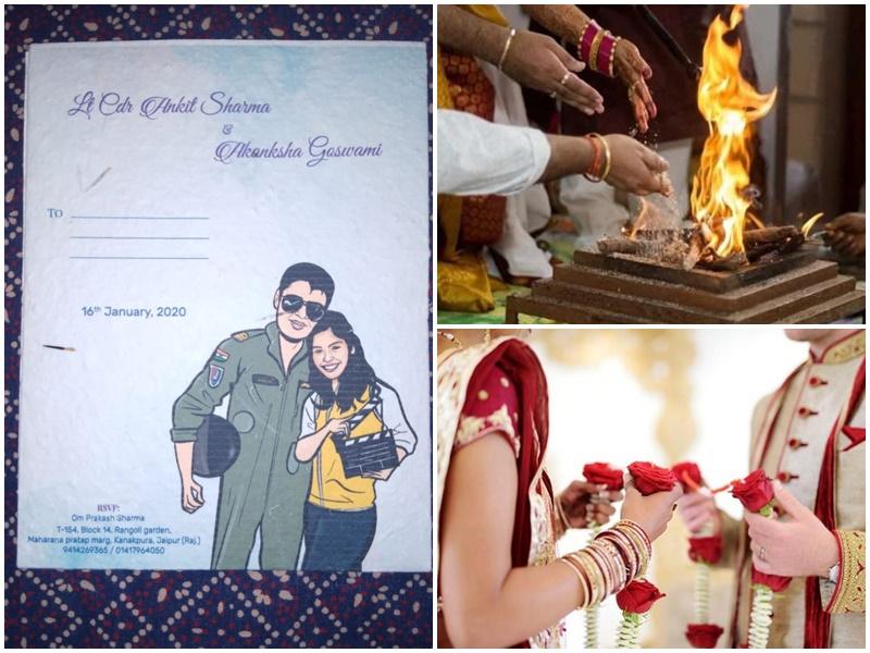 Rajasthan: आज जयपुर में होने जा रही है अनूठी शादी, वजह जानकर आप भी करेंगे तारीफ