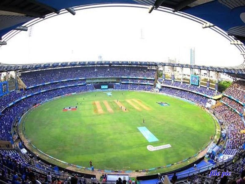 India vs Australia 1st ODI Weather updates: जानिए मैच के दौरान कैसा रहेगा मुंबई का मौसम