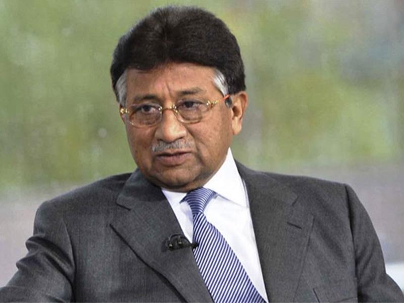 Pervez Musharraf को बड़ी राहत, लाहौर हाईकोर्ट ने मौत की सज़ा को किया खारिज