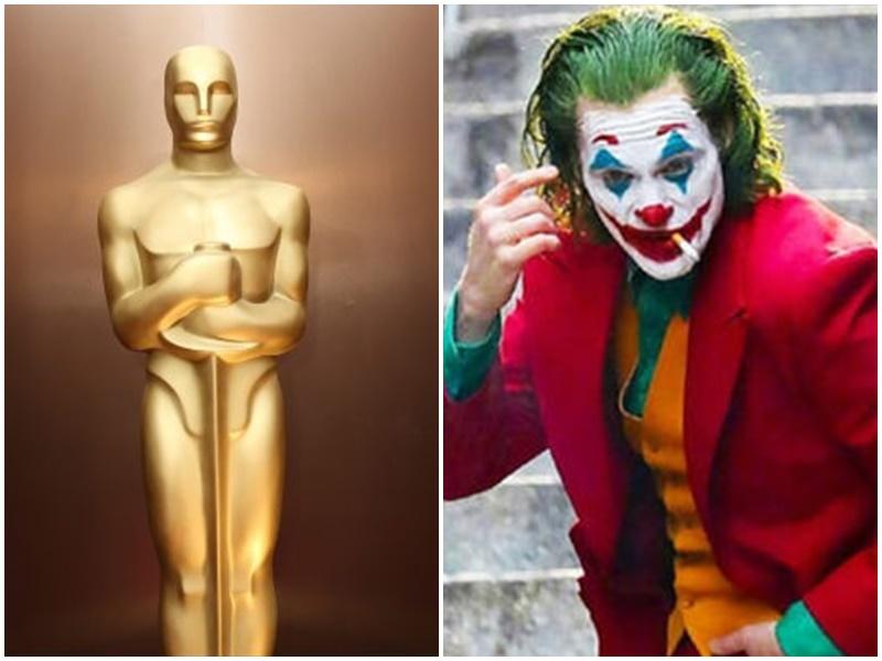 Oscar Nominations 2020: ऑस्कर अवॉर्ड के नॉमिनेशंस में Joker की धूम, देखें पूरी लिस्ट