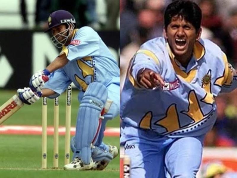 Ind vs Aus 1st ODI: सचिन तेंडुलकर और वेंकटेश प्रसाद के रिकॉर्ड को कोई खतरा नहीं