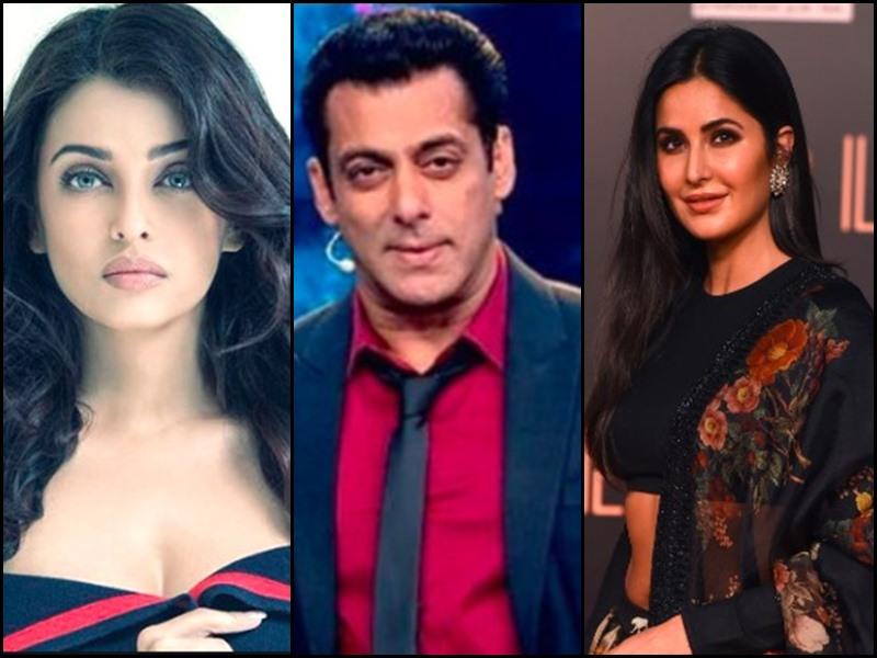 Bigg Boss 13: Salman Khan ने Aishwarya Rai और Katrina Kaif का नाम लिए बिना बताया- इसलिए नहीं टिक पाते उनके रिश्ते