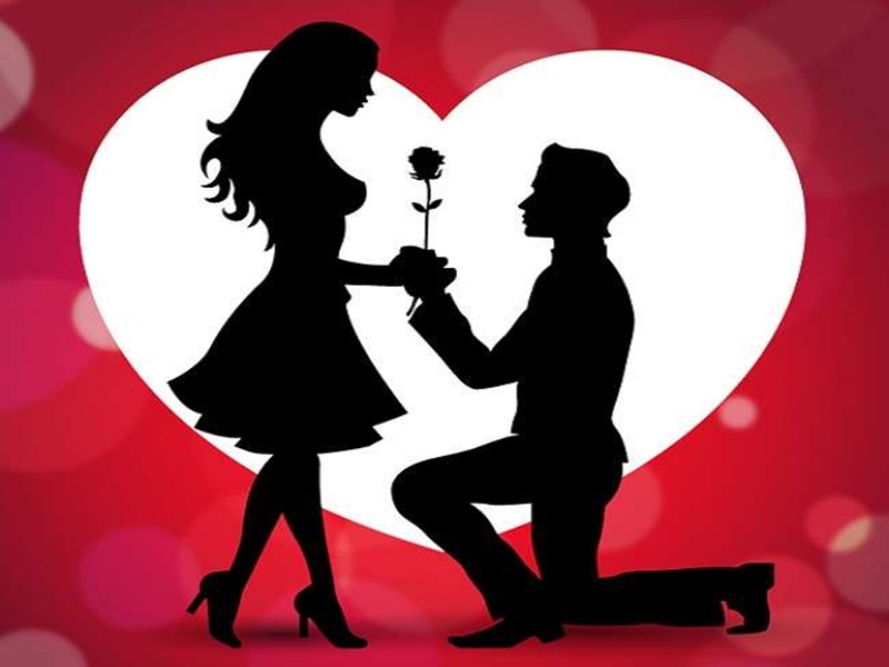 Valentine Day Special : मनोविश्लेषकों की जुबानी, प्यार और आकर्षण के फर्क की कहानी