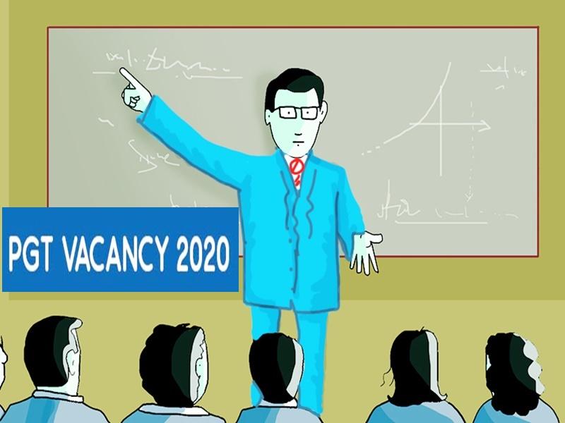 HSSC Post Graduate Teacher 2020: शिक्षक पद के लिए वैकेंसी, अभ्यर्थी ऐसे करें आवेदन