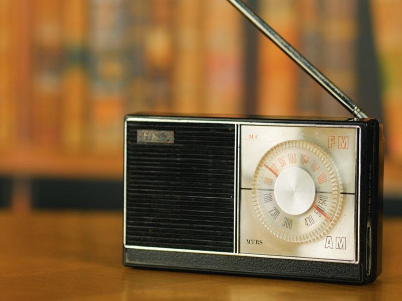 World Radio Day : फरमाइशी गाने और रेडियो पर नाम सुनने के लिए लिखते हैं पत्र