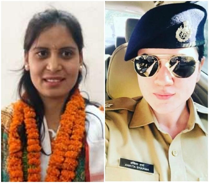 Chhattisgarh News : कसडोल विधायक ने महिला IPS को दी धमकी, तो मिला दो टूक जवाब
