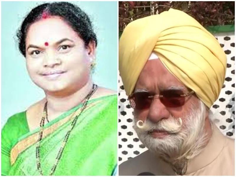 Chhattisgarh News : गांधी परिवार से है तुलसी का खास रिश्ता, पहले भी राज्यसभा के लिए हो चुके हैं नामित