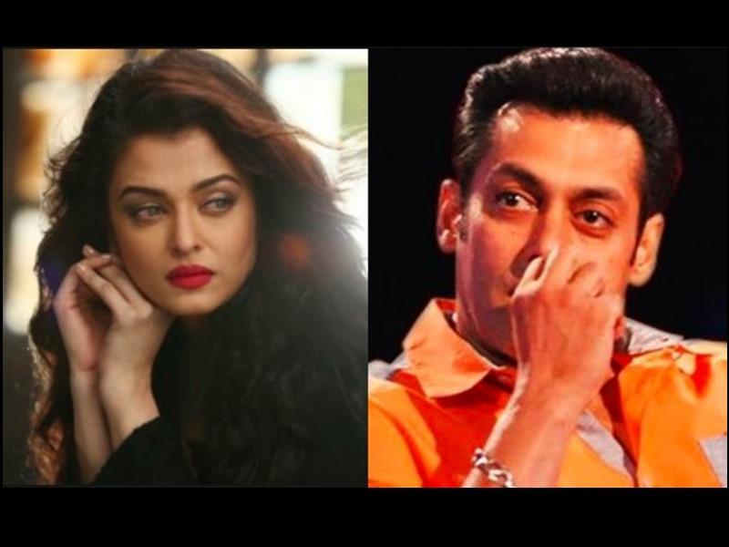 रात 3 बजे Aishwarya Rai Bachchan के घर पहुंचकर Salman Khan ने दी थी धमकी