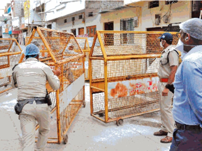 Ujjain Coronavirus News Update : उज्जैन में 270 कोरोना पॉजिटिव, अब तक 45 की मौत