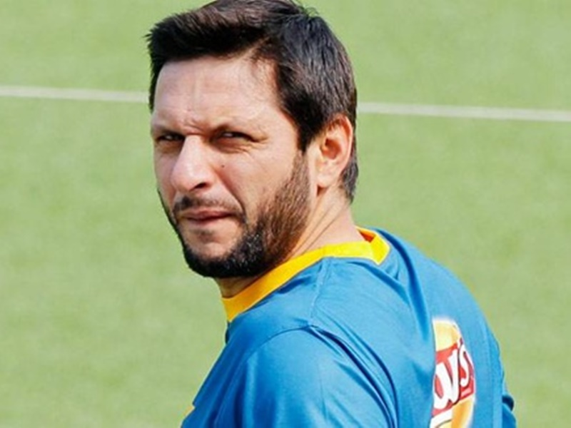 Shahid Afridi tests positive for Coronavirus asks fans to keep him ...