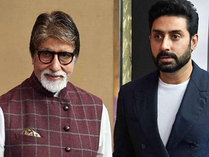 Amitabh Bachchan और Abhishek Bachchan को नहीं जरूरत एडवांस ट्रीटमेंट की, अभी सब बढ़िया चल रहा