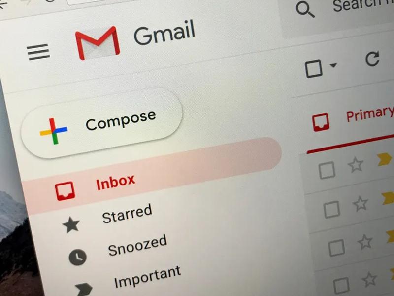 Gmail पर ईमेल भेजने में हो गई कोई गलती, इन स्टेप्स की मदद से करें सुधार