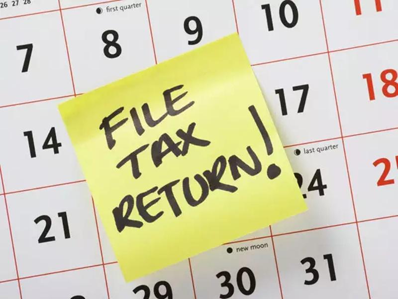 Income Tax Return Alert: रिटर्न फाइल नहीं किया तो 1 साल में बैंक खाते से 20 लाख से अधिक निकालने पर लगेगा TDS