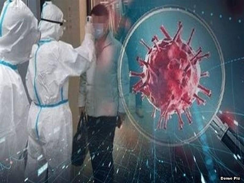 Madhya Pradesh Live Updates News : ग्वालियर में कोरोना पॉजिटिव मरीज अस्पताल की खिड़की तोड़कर भागा