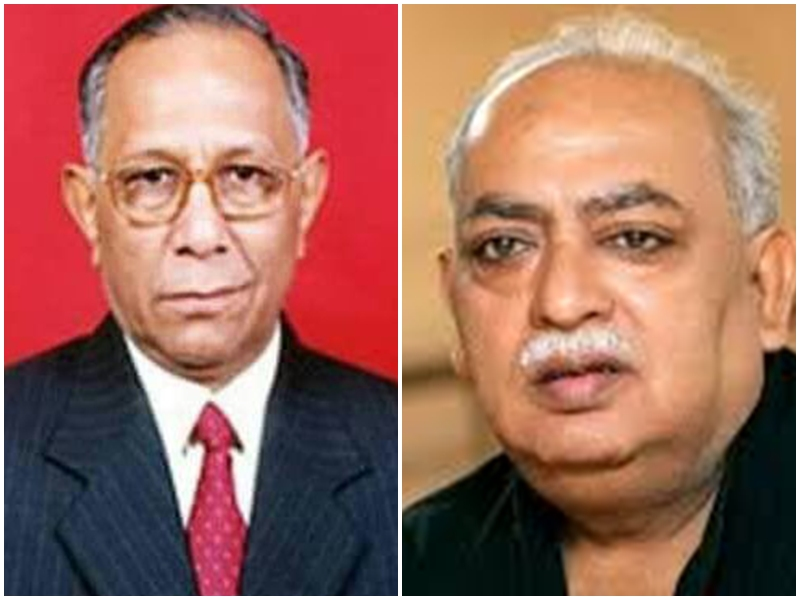 Ram Mandir : विहिप अध्यक्ष कोकजे बोले- मुनव्वर राना चार लाइन लिखते हैं तो जरूरी नहीं कि देश से जुड़े हर मुद्दे पर बोलें