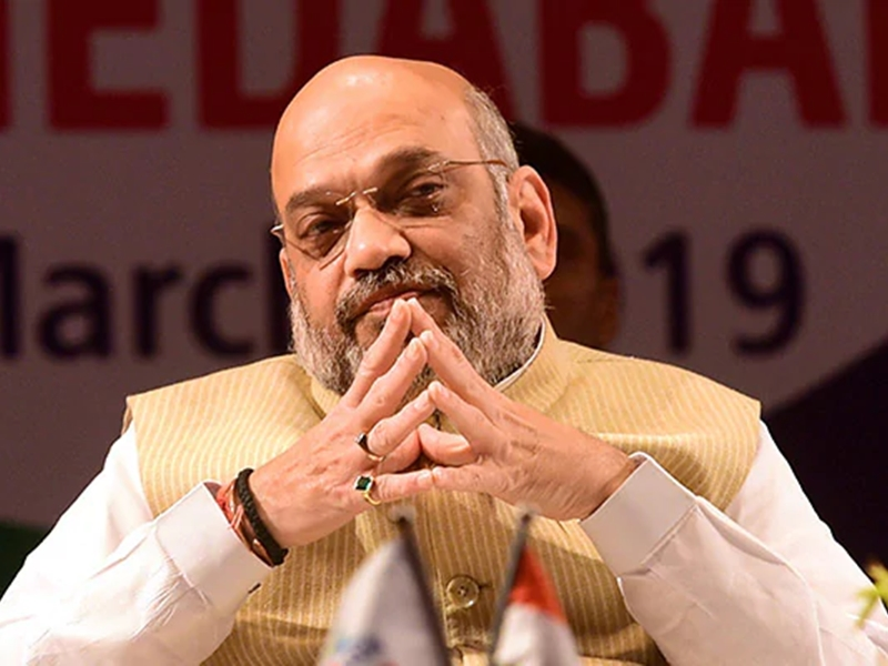 Maharashtra Govt Formation: अमित शाह बोले- शिवसेना की नई मांगें मंजूर नहीं, जिनके पास संख्या हो वो बनाएं सरकार