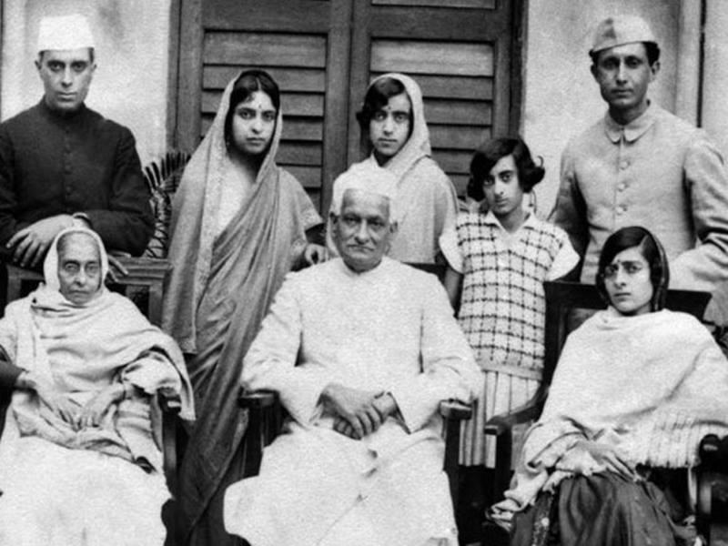 Childrens Day 2019 : नेहरूजी 1912 में लौटे थे भारत और गांधीजी के साथ की थी राजनीति की शुरूआत