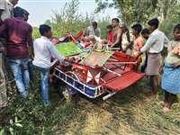 Bihar Road Accident: बिहार के नालंदा में भीषण सड़क हादसा, ऑटो और ट्रक की टक्कर में 8 की मौत