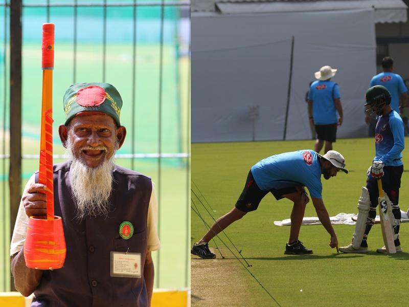 Ind vs Ban 1st Test: मुक्ति वाहिनी के नूर 15 सालों से बढ़ा रहे बांग्लादेशी टीम का उत्साह