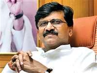 Maharashtra Political Crisis : संजय राउत ने कहा - दोबारा चुनाव नहीं होगा, 'शिवसेना, एनसीपी और कांग्रेस साथ आएंगी'