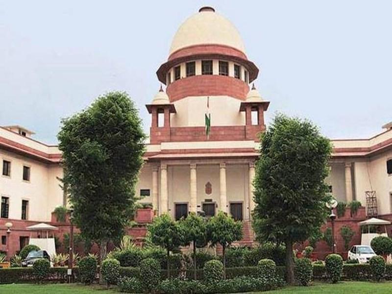 Delhi Odd Even Scheme PIL in Supreme Court: सुप्रीम कोर्ट ने दिल्ली सरकार से मांगे 4 से 14 नवंबर तक के AQI के आंकड़े